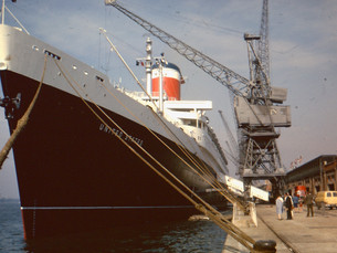 """""""Made in USA"""" Faces Stiff Headwinds, but the SS United States Was a High Watermark"""