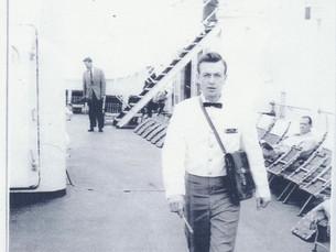 Signals at Sea: An Account by Joe Rota
