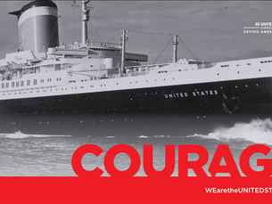 The Cold War spy whose mission began on the SS United States