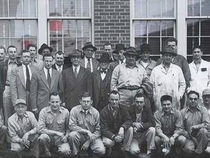 Arthur Bello, SS United States Engineer
