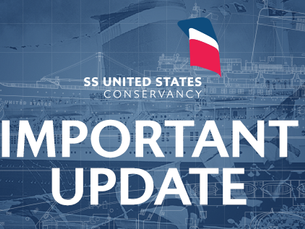 SS United States Receives $100,000 Donation