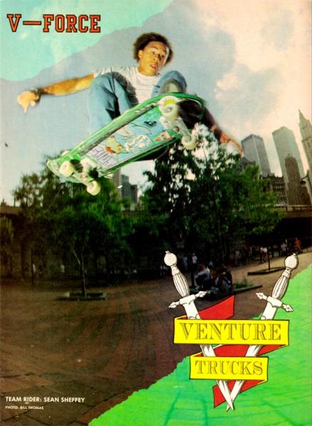 Sheffey 1989