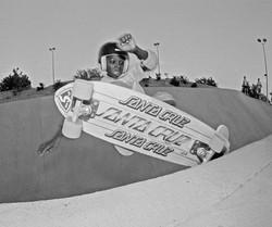 Curtis Byrant, Jr. - 1981