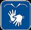 Oferecemos o Serviço de Intérprete de Lingua de Sinais.