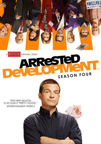 AD Season 4 Cover