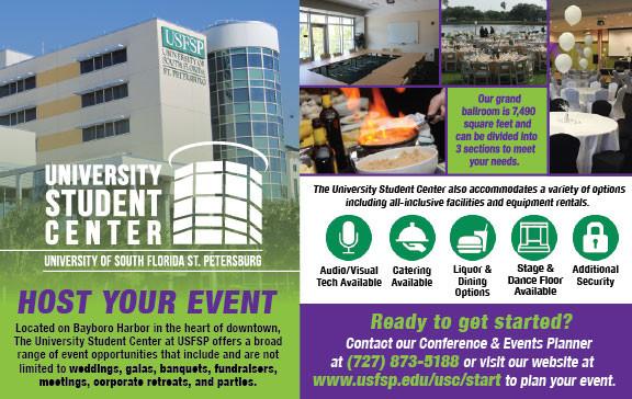 Events Pamphlet