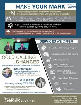 Cold Call Coach 2
