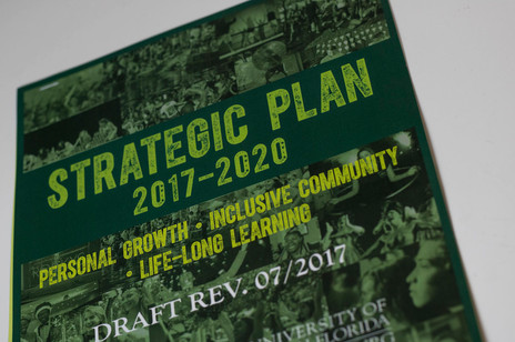 Strategic Plan 2
