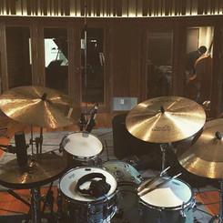 Redbull Studios