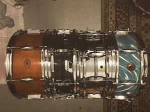 snare lover.