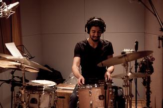 Rec Soundfinger studios