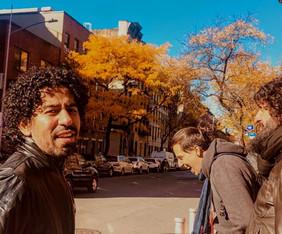 NYC w/ Xênia França