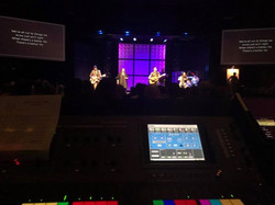 Great Easter weekend! Hearing of multiple churches having an amazing time of celebration is Awesome!