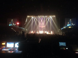 Old Dominion opening up for Eli Young