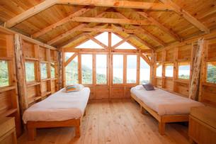 Laksmi Shared Room Interior