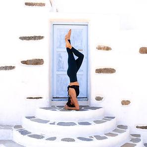 Private Yoga Retreat