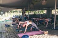 Creative Flow Yoga