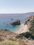 Secluded Beach Trips