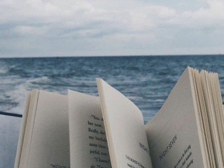 7 Books That Inspire Us