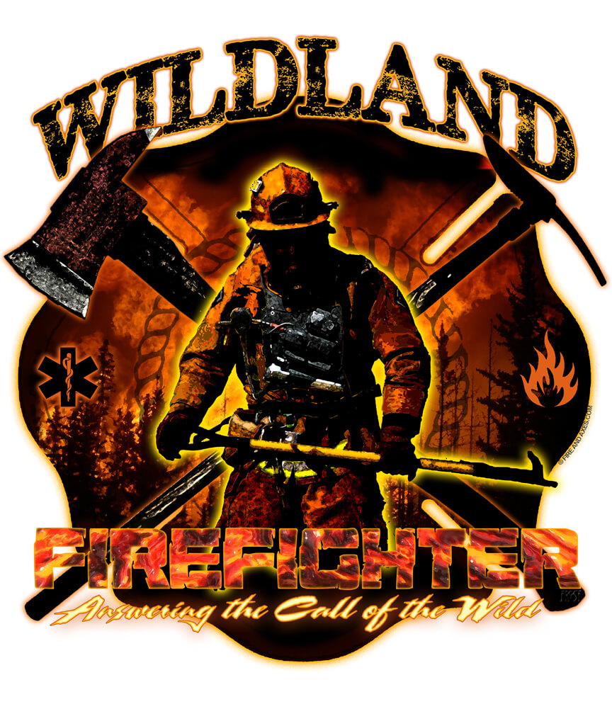 FAA002D_WoodlandFirefighter