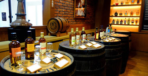 Japanese Whiskeys