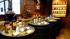 Japanese Whiskeys