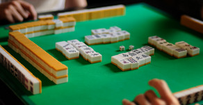 New Japanese Mahjong League tournament held in Tokyo