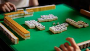 New Japanese Mahjong League tournament held in Tokyo