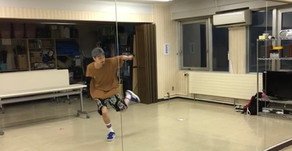Online Dancing