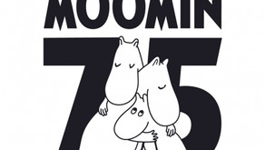 Dive into the World of Moomins