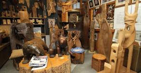 Toko Nuburi Exhibition
