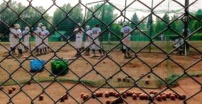 University Baseball League