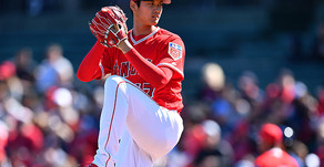 It's 'Show Time' for Ohtani in the Big Leagues