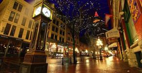 Discover Vancouver, Canada