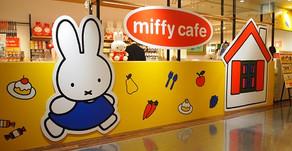 Miffy Café