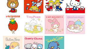 About Sanrio Characters