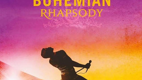 Movie Review: Bohemian Rhapsody