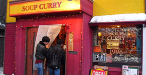 Curry Leaves Celebrates 20 Years of Service