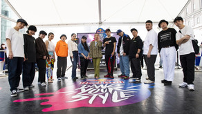 Red Bull Dance Your Style Japan 2021 North Tournament