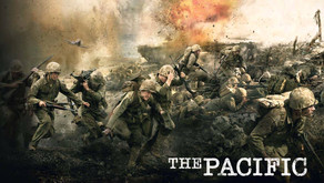 """TV Movie Review: """"The Pacific"""""""