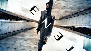 Movie Review: Tenet