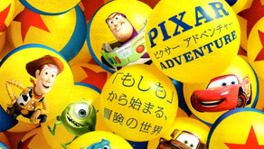 PIXAR Adventure in Sapporo