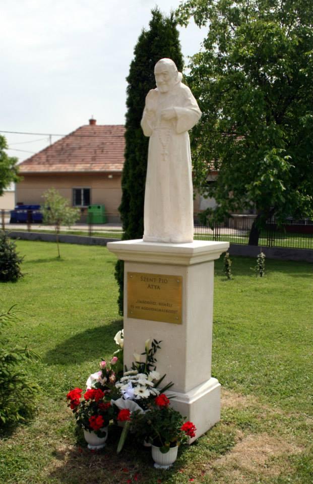 Padre Pio, 2013.