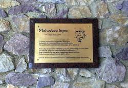 Imre Makovecz- Mgr.art. Peter Mészároš
