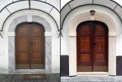 Nový portál, Kozárovce