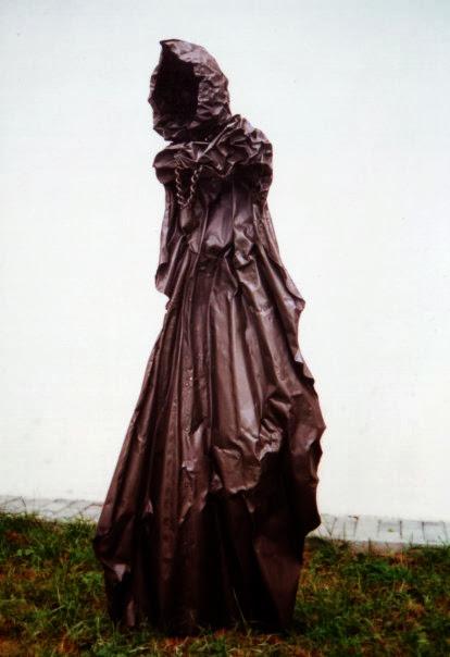 Hradná pani- Mgr.art. Peter Mészároš