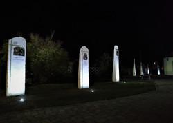 Krížová cesta Slovenský Grob