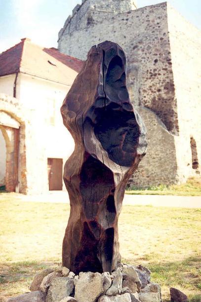 Madona- Mgr.art. Peter Mészároš