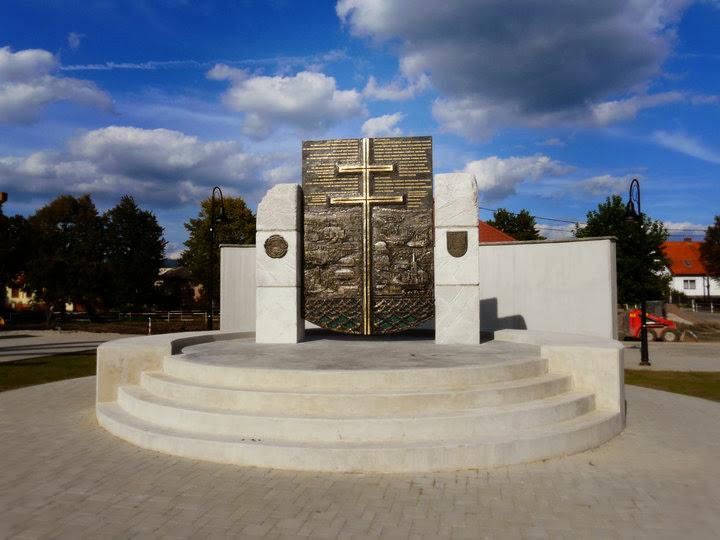 Slovenská Brána, Kozárovce- Mgr.art. Peter Mészároš