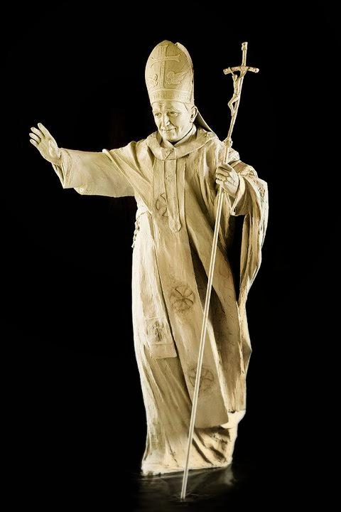 Pápež Sv. Ján Pavol II.